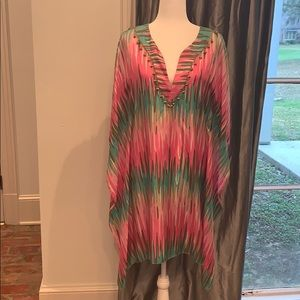 Milly of New York size 6 tunic